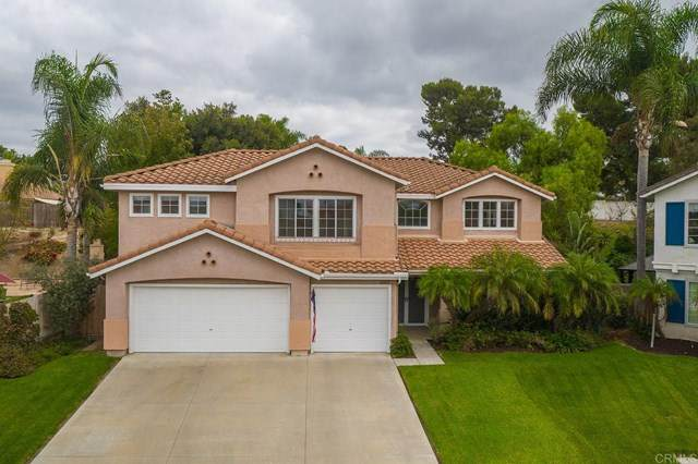 4983 Tolo Way, Oceanside, CA 92056 (#302953824) :: Zember Realty Group