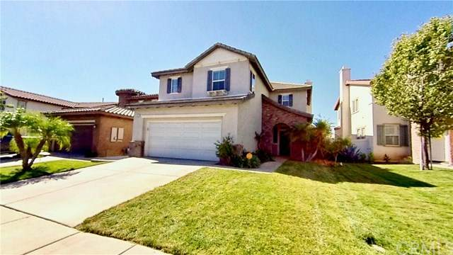 35343 Trevino, Beaumont, CA 92223 (#302953913) :: Yarbrough Group