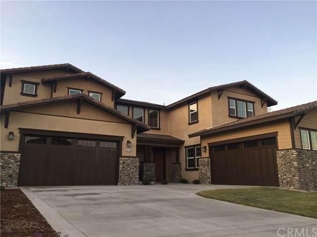 12270 Alamo Drive, Rancho Cucamonga, CA 91739 (#302953946) :: Yarbrough Group