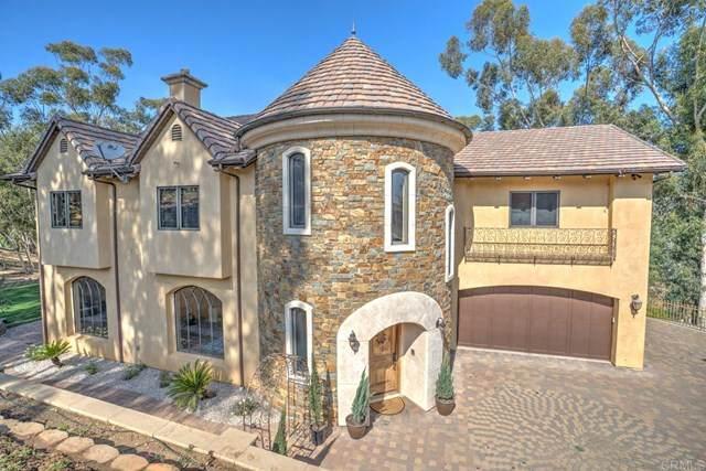 3065 Quail Road, Escondido, CA 92026 (#302953947) :: Solis Team Real Estate