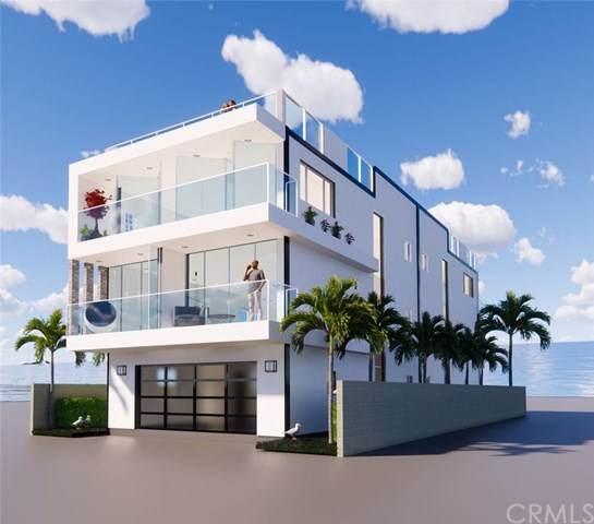 16776 15th Street A&B, Sunset Beach, CA 90742 (#302953976) :: Yarbrough Group