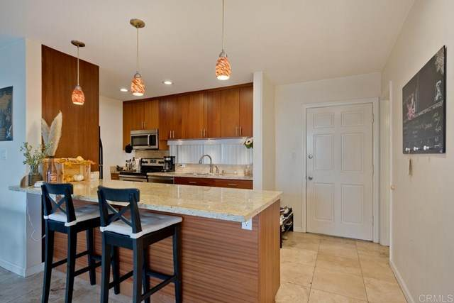 2266 Grand Avenue #34, San Diego, CA 92109 (#302954241) :: SD Luxe Group