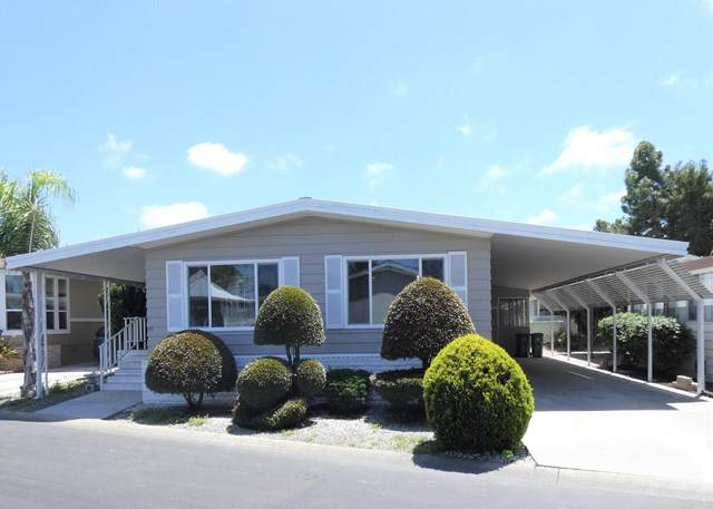 5245 Don Valdez Drive, Carlsbad, CA 92010 (#302954338) :: Solis Team Real Estate