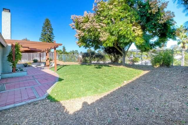 7112 Columbine Drive, Carlsbad, CA 92008 (#302954445) :: Solis Team Real Estate