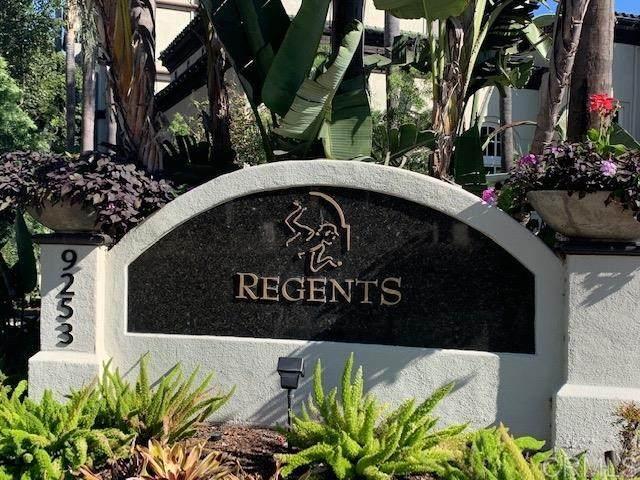 9229 Regents Road L201, La Jolla, CA 92037 (#302954589) :: Compass