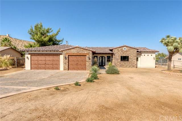 57966 Desert Gold Drive - Photo 1