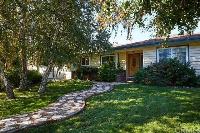 18 Highland Circle, Chico, CA 95926 (#302954762) :: COMPASS