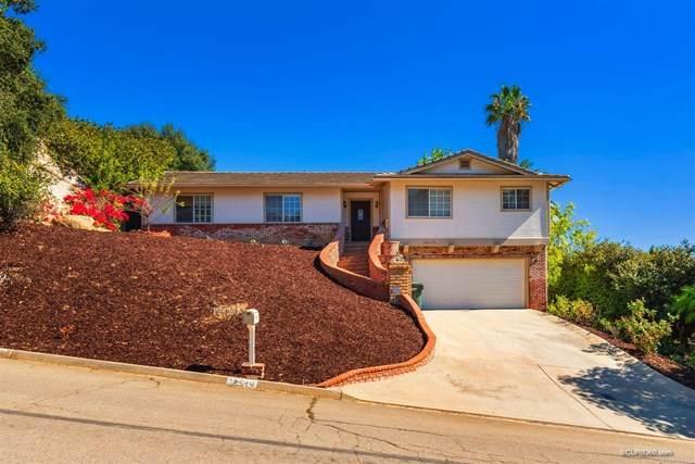 28519 Meadow Glen Way West, Escondido, CA 92026 (#302954961) :: Tony J. Molina Real Estate