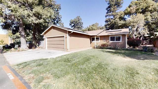 1000 Jenooke Lane, Chico, CA 95926 (#302955170) :: COMPASS