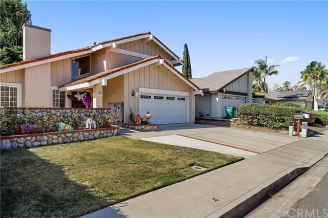 23991 Lindley Street, Mission Viejo, CA 92691 (#302955175) :: COMPASS