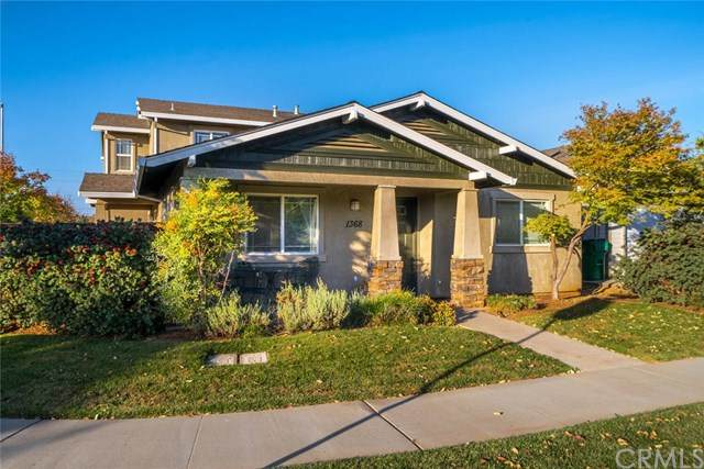 1368 Ringtail Way, Chico, CA 95973 (#302955208) :: COMPASS