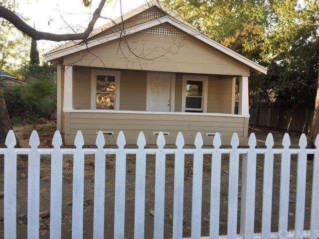 1454 6th Avenue, Oroville, CA 95965 (#302955233) :: COMPASS
