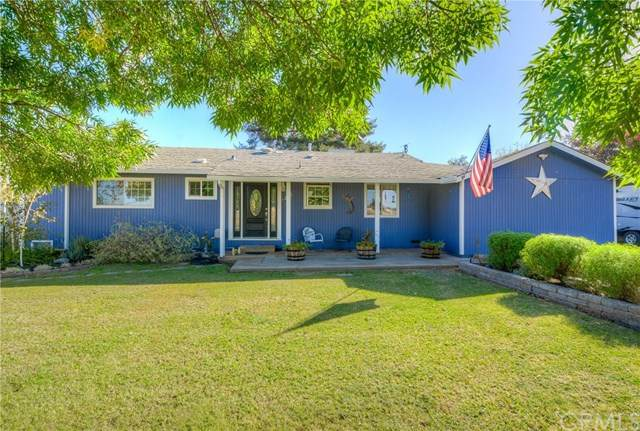 1216 18th Street, Oroville, CA 95965 (#302955240) :: COMPASS
