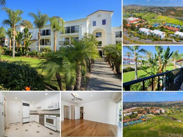 2005 Costa Del Mar Drive #627, Carlsbad, CA 92009 (#302955270) :: Solis Team Real Estate