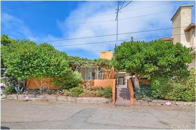 31692 Jewel Avenue, Laguna Beach, CA 92651 (#302955318) :: Tony J. Molina Real Estate