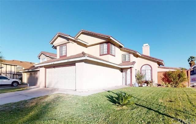 2727 Franklin Court, San Bernardino, CA 92408 (#302955403) :: COMPASS
