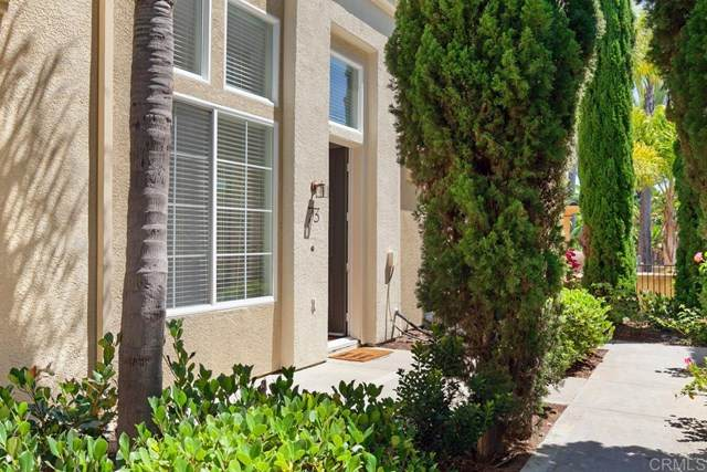 3768 Mykonos Ln #73, San Diego, CA 92130 (#302955479) :: COMPASS