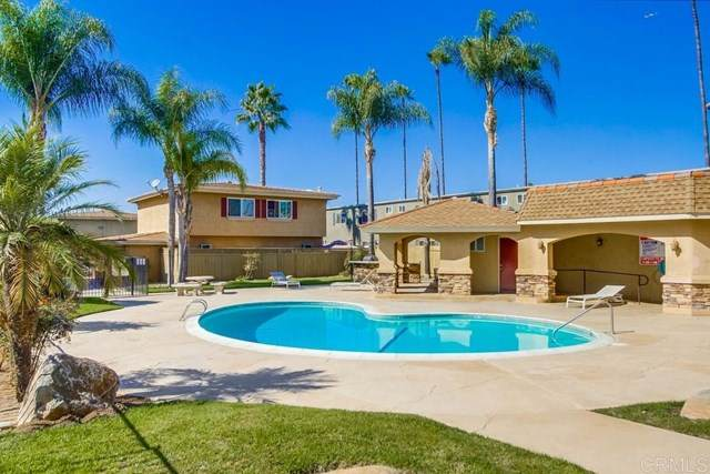 792 N Mollison Avenue #13, El Cajon, CA 92021 (#302955581) :: The Legacy Real Estate Team