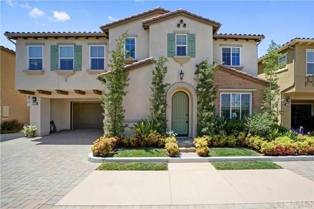 341 E 21st Street D, Costa Mesa, CA 92627 (#302955681) :: The Legacy Real Estate Team