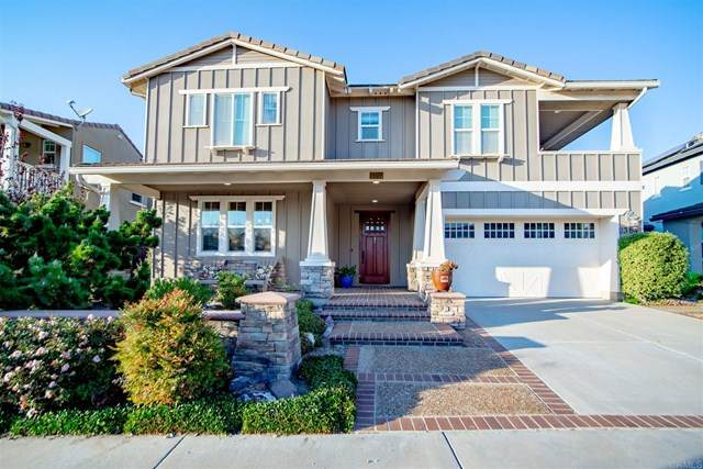 2364 Larimar Avenue, Carlsbad, CA 92009 (#302955683) :: SD Luxe Group