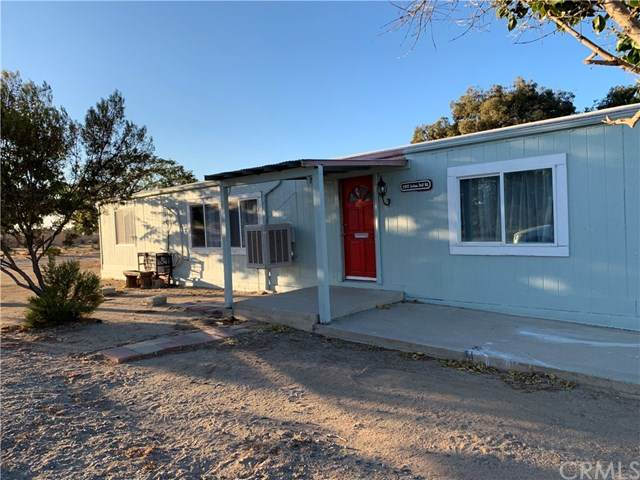 11802 Joshua Dell Road, Victorville, CA 92392 (#302955778) :: Wannebo Real Estate Group