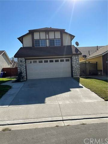 11807 Rustic Place, Fontana, CA 92337 (#302955782) :: Wannebo Real Estate Group