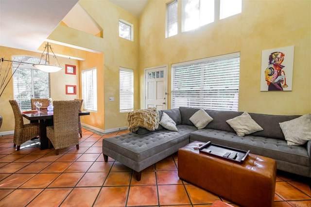 12620 Carmel Country Rd #80, San Diego, CA 92130 (#302955789) :: COMPASS