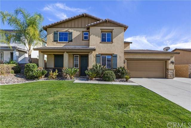 35104 Hulihee Street, Winchester, CA 92596 (#302955813) :: Wannebo Real Estate Group