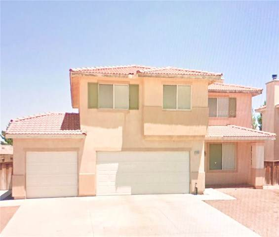 11402 Winter Place, Adelanto, CA 92301 (#302955814) :: Wannebo Real Estate Group
