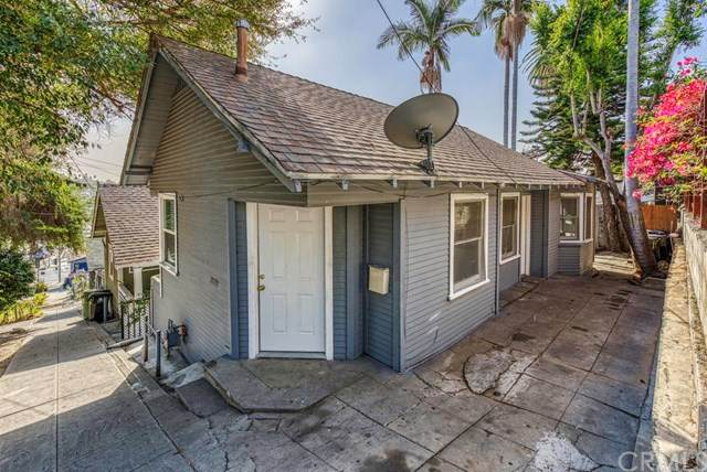2124 Montana Street, Los Angeles, CA 90026 (#302955920) :: Tony J. Molina Real Estate