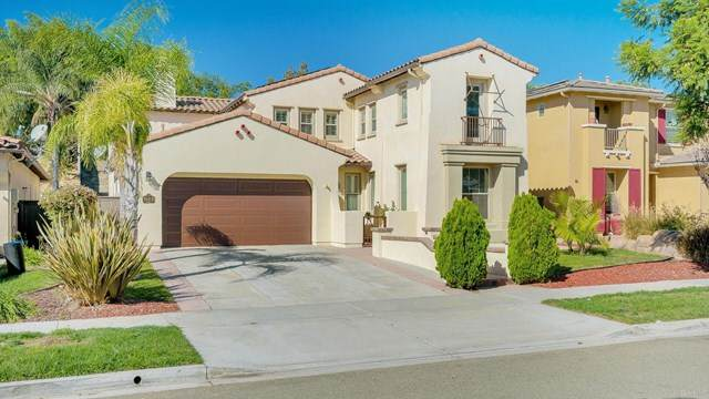 1684 Crossroads Street, Chula Vista, CA 91915 (#302955991) :: The Legacy Real Estate Team