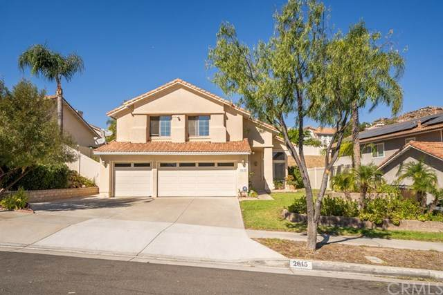 2615 Presidio Lane - Photo 1