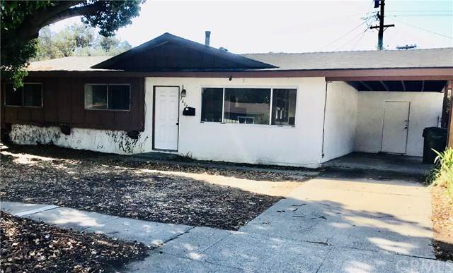 1617 Huasana Drive, San Luis Obispo, CA 93405 (#302956047) :: COMPASS