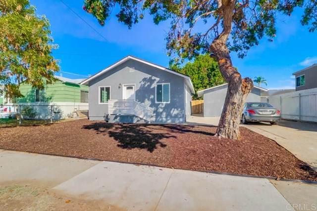 241 Twin Oaks Avenue, Chula Vista, CA 91910 (#302956063) :: The Legacy Real Estate Team