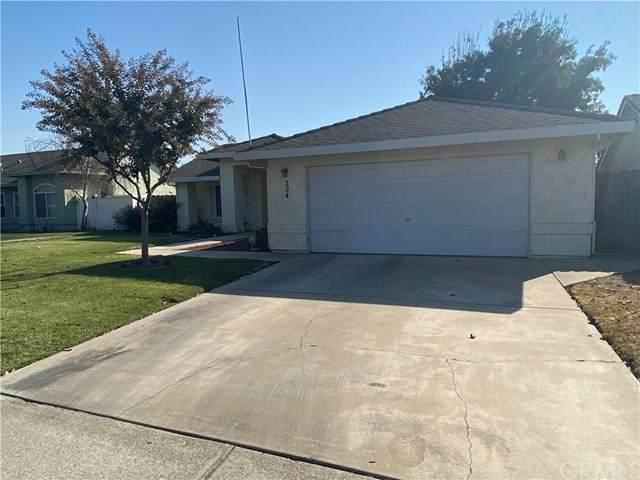 224 E Manzanita Drive, Merced, CA 95301 (#302956069) :: COMPASS