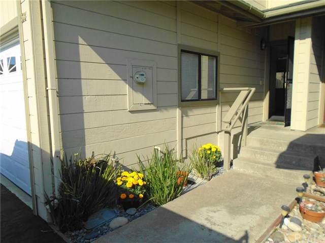 533 Casa Del Mar Drive #10, San Simeon, CA 93452 (#302956179) :: COMPASS