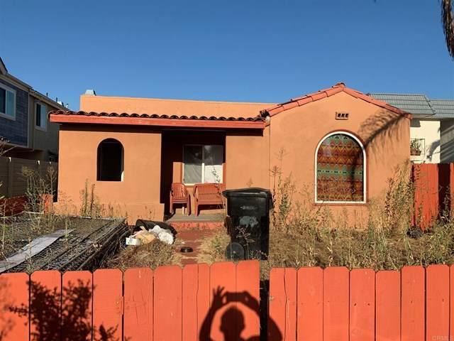 4517 Oregon, San Diego, CA 92116 (#PTP2001143) :: Dannecker & Associates