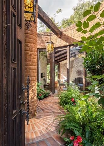 17474 Via De Fortuna, Rancho Santa Fe, CA 92067 (#302956292) :: COMPASS