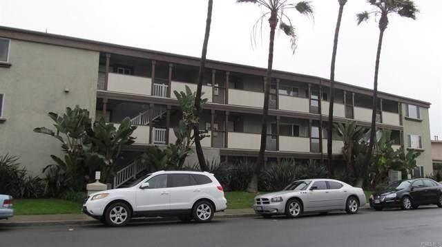 1365 Seacoast Dr M, Imperial Beach, CA 91932 (#302956299) :: Solis Team Real Estate