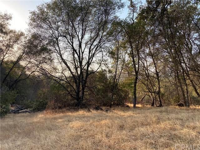 0 Italian Creek Road, Mariposa, CA 95338 (#302956308) :: Cay, Carly & Patrick | Keller Williams