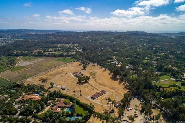 5844 Calzada Del Bosque, Rancho Santa Fe, CA 92067 (#302956360) :: COMPASS