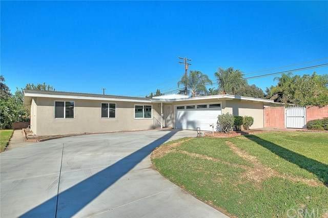 303 N Orangecrest Avenue, Azusa, CA 91702 (#302956369) :: COMPASS