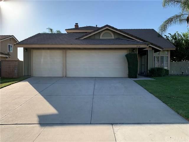 13716 Cypress Avenue, Chino, CA 91710 (#302956373) :: COMPASS