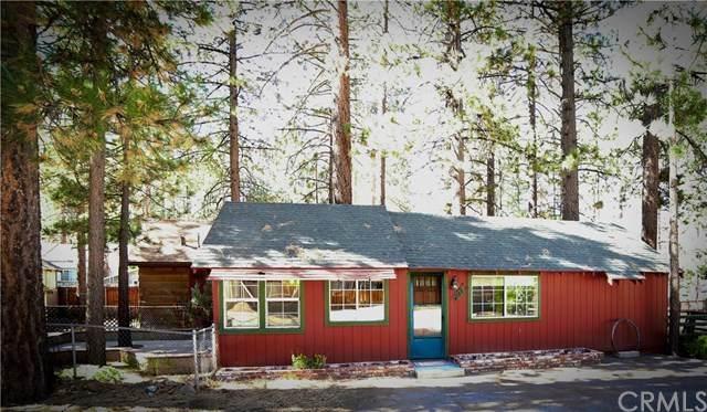 744 Fir Street, Big Bear, CA 92315 (#302956383) :: COMPASS