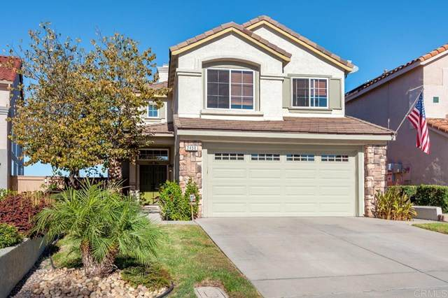 2450 Bear Rock Gln, Escondido, CA 92026 (#302956534) :: The Legacy Real Estate Team