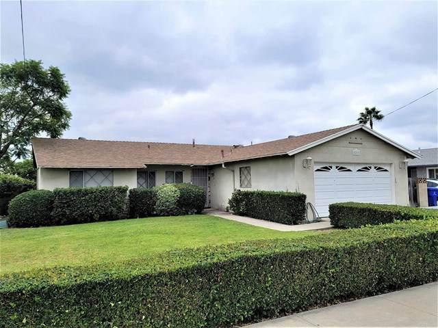8283 San Carlos Drive, San Diego, CA 92119 (#302956553) :: The Legacy Real Estate Team