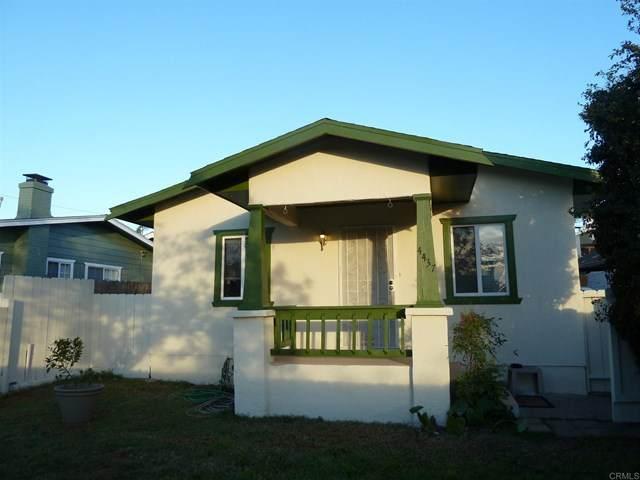 4433 Texas Street, San Diego, CA 92116 (#302956560) :: The Legacy Real Estate Team