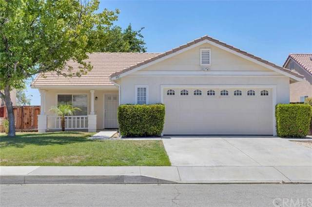 885 Wetherly Street, Hemet, CA 92545 (#302956569) :: The Legacy Real Estate Team