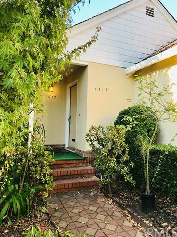 1417 Cortez Avenue, Burlingame, CA 94010 (#302956571) :: The Legacy Real Estate Team