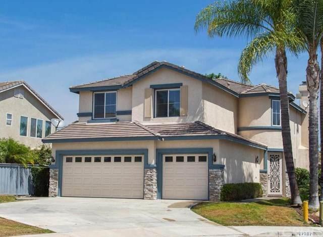 27697 Sonora Circle, Temecula, CA 92591 (#302956574) :: Solis Team Real Estate